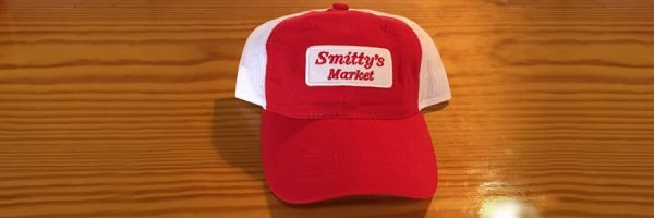 Red Smitty's Cap